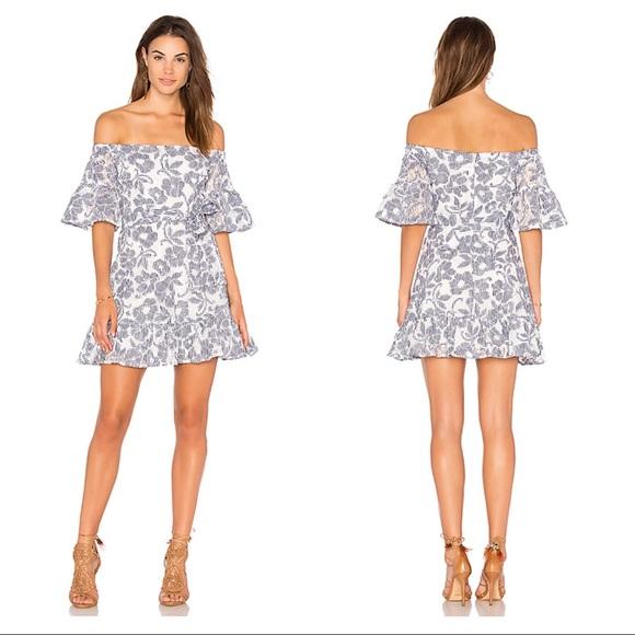J.O.A. Dresses & Skirts - JOA Strapless Gingham Dress